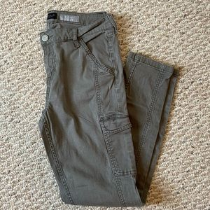 Aeropostale jeggings size 8